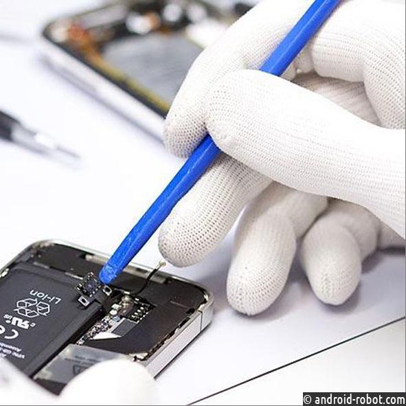 Качественное и быстрое устранение неисправностей в лучших сервисах по ремонту Айфон