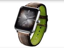 Представлены часы за $26900, которые очень похожи дизайном на Apple Watch