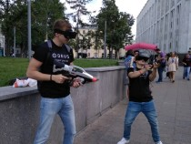 Где искать виртуальную реальность?