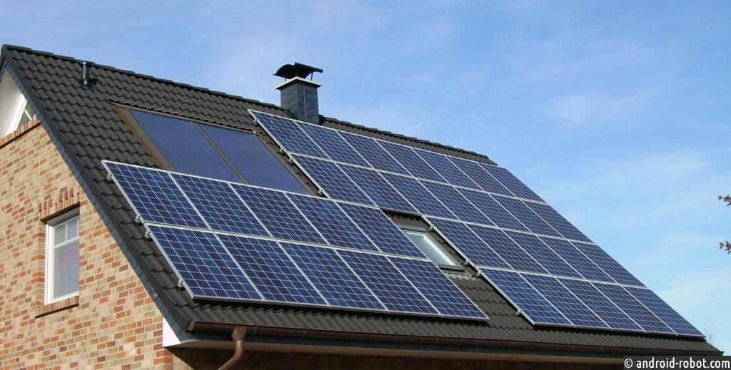 Достоинства и преимущества солнечных панелей