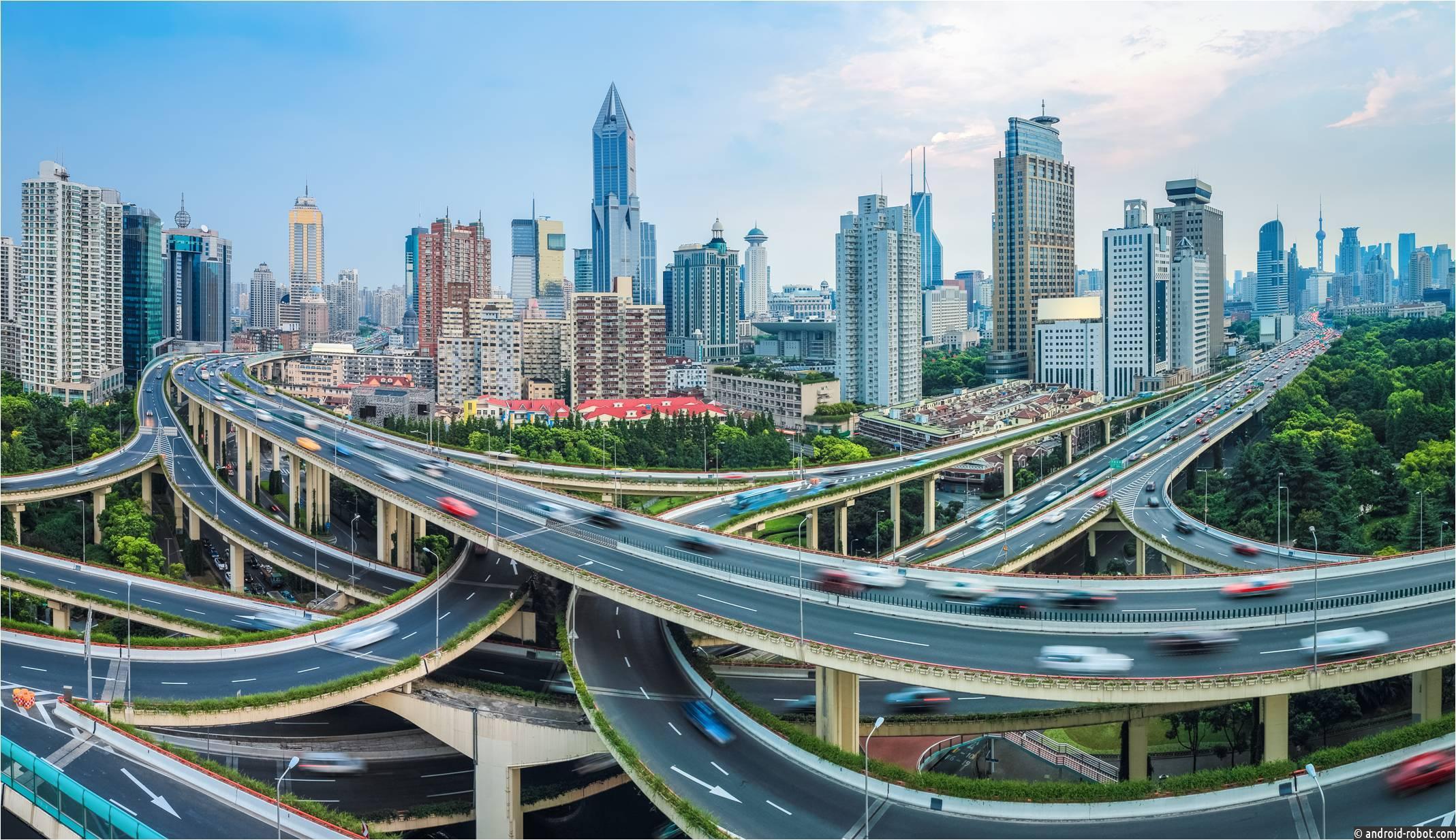 Москва вошла в пятерку городов-лидеров по готовности перехода к концепции Smart City