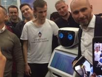 Promobot поедет в Силиконовую долину представлять свой проект