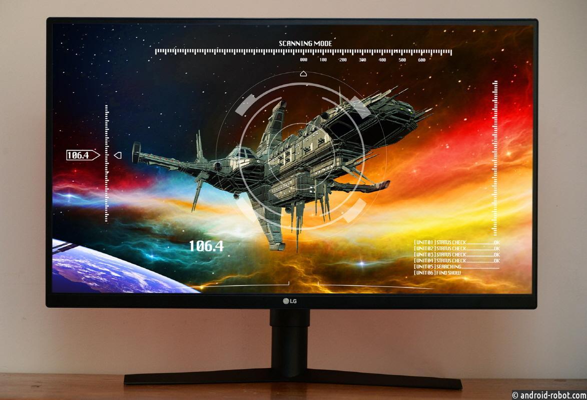 LG на выставке IFA в Берлине представит игровые мониторы для динамичных игр