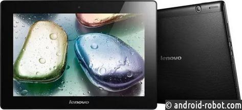 Lenovo ideatab s6000 h