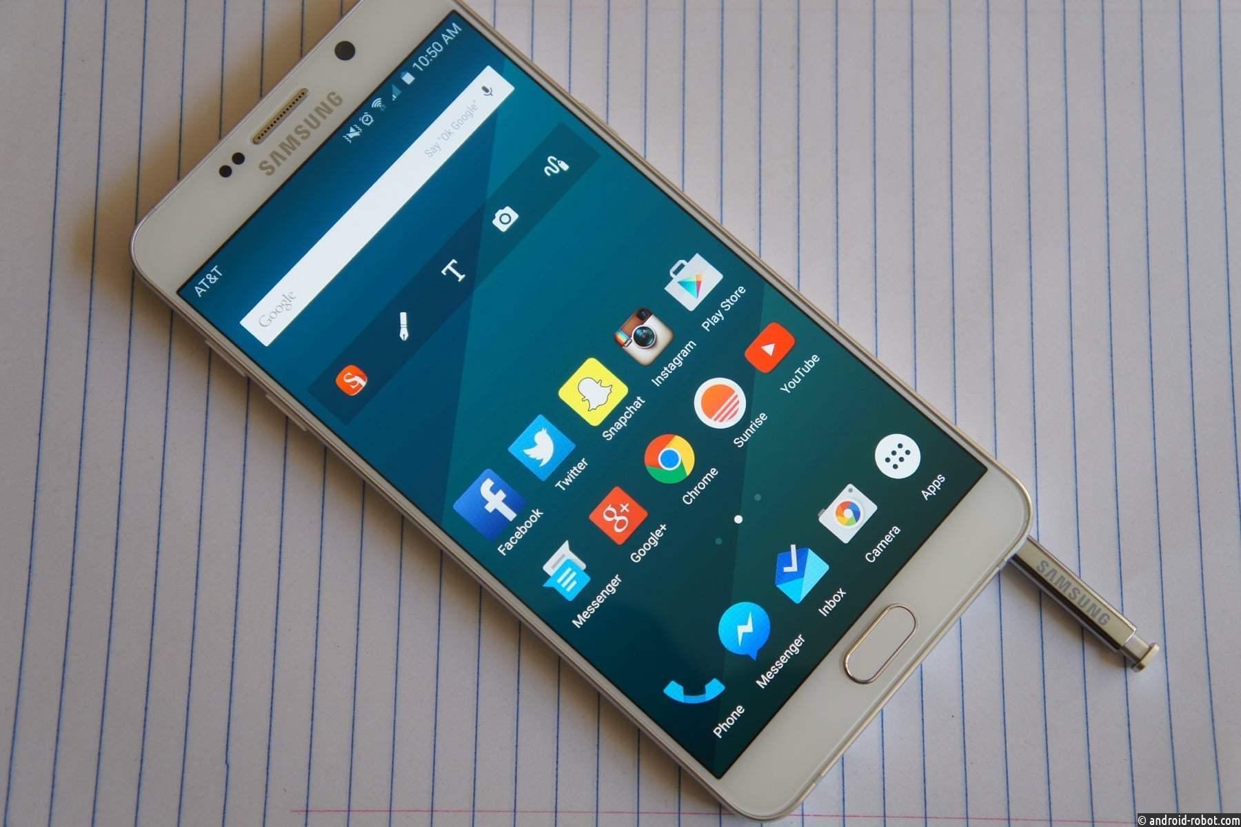 Samsung хотят выпустить смартфон салктотестером