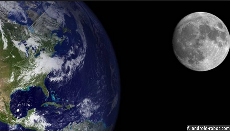 NASA изучит таинственные полосы наЛуне при помощи связанных «нитью» микроспутников