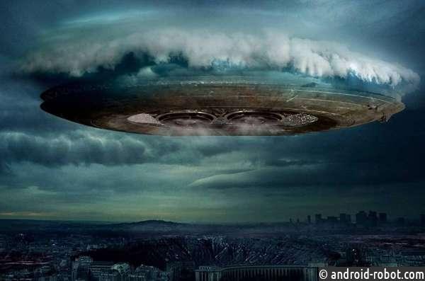 Американские уфологи обвинили инопланетян впровоцировании урагана «Ирма»