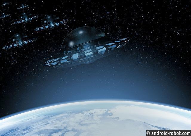 Ученые узнали, как инопланетяне перемещаются вкосмосе