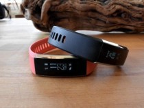 Фитнес-браслет Huawei Band 2 Pro обзавелся GPS-модулем