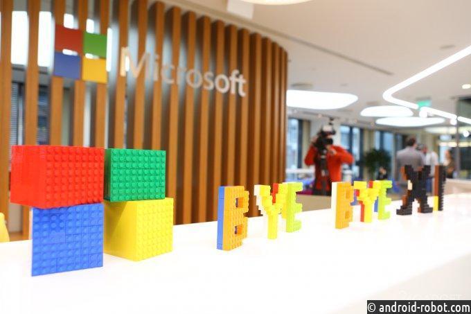 Сберегательный банк предложит русским организациям неменее 80 облачных услуг Microsoft
