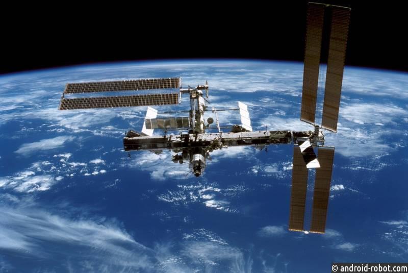 Папа Римский похвалил русского космонавта вовремя видеомоста сМКС