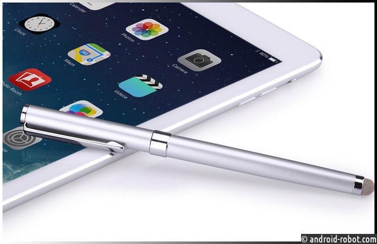 IPhone может получить поддержку Apple Pencil