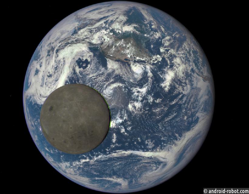 Раскрыты имена претендентов научастие вусловном облете Луны