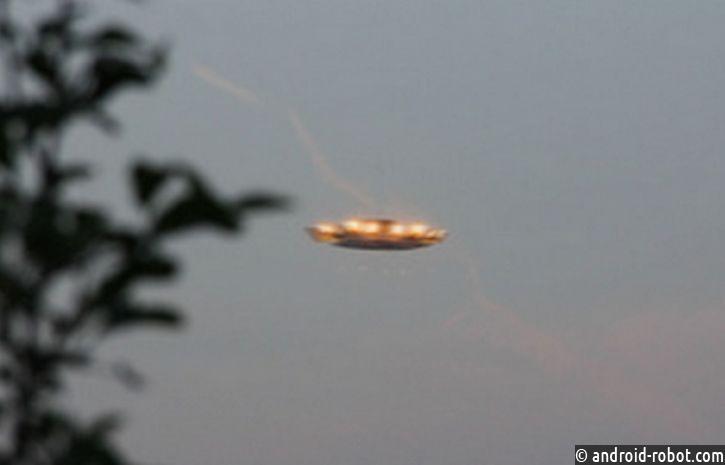 Уфолог поведал отом, где вКрыму можно встретить НЛО