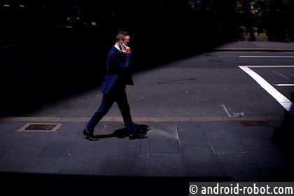 Работник компании Google уличил Apple вслежке запользователями