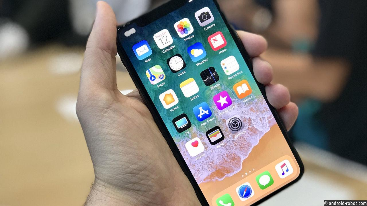 «Худший кошмар Apple»: СМИ поведали овариантах краха iPhone X