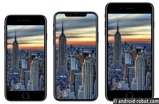 Самсунг заработает наiPhone Xбольше, чем на своем флагмане— специалисты