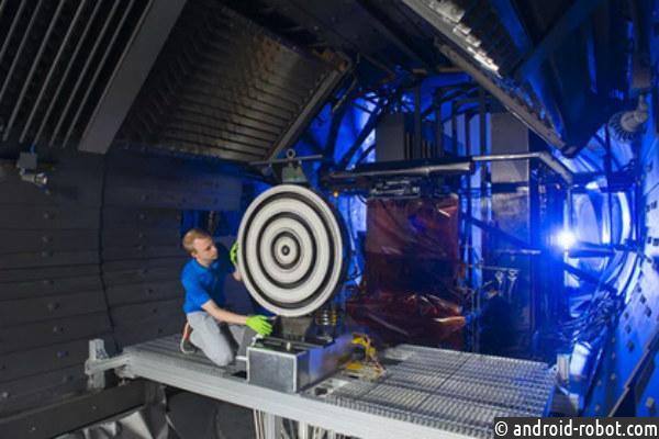 NASA удачно испытало ионный мотор