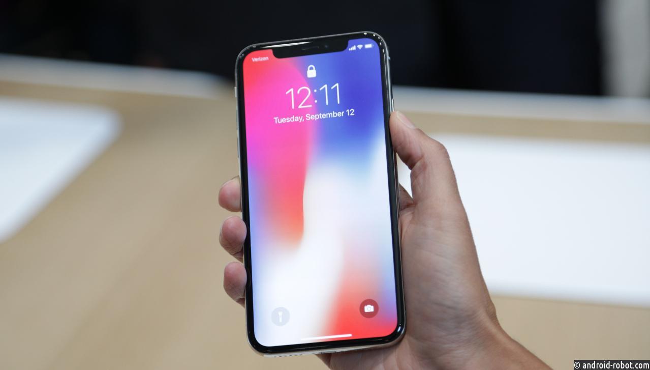 Дизайнер Apple поведал осоздании первого iPhone