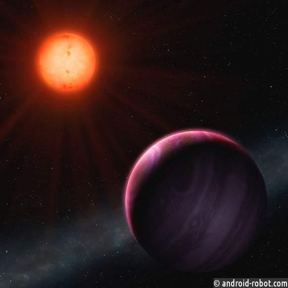 Обнаруженный газовый гигант противоречит теориям оформировании планет, утверждают ученые