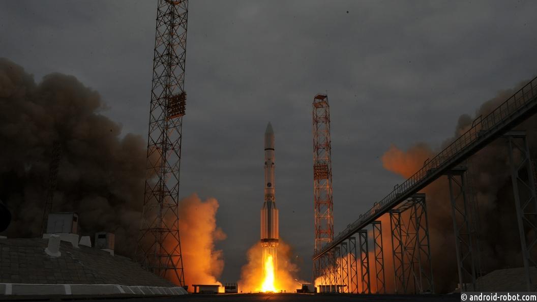 «Роскосмос» определился стехническим обликом новейшей ракеты «Союз-5»