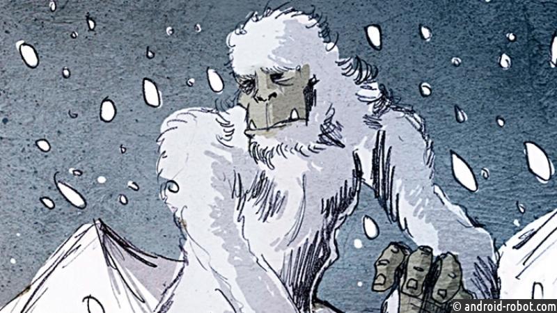 Кости ишерсть снежного человека оказалась останками медведя