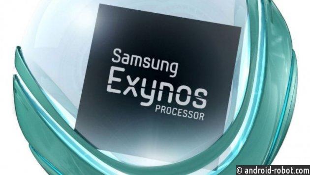 В Самсунг Galaxy S9, все-таки возможно, будет чип сновым поколением GPU