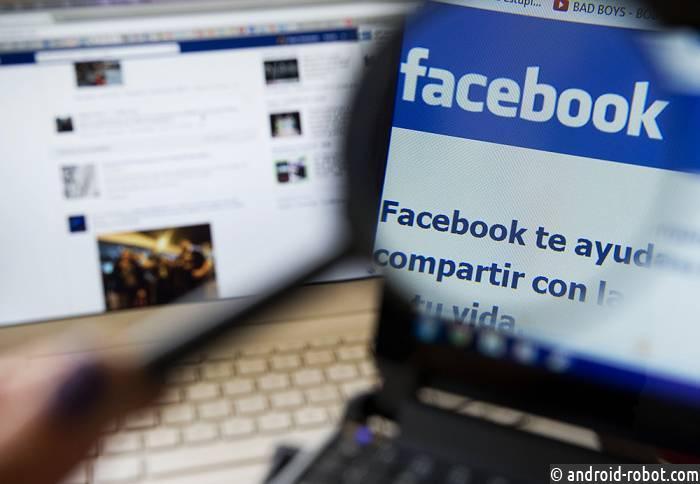 Facebook прибавит «индикаторы доверия» кновостям