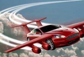Panasonic участвует в создании летающего электромобиля