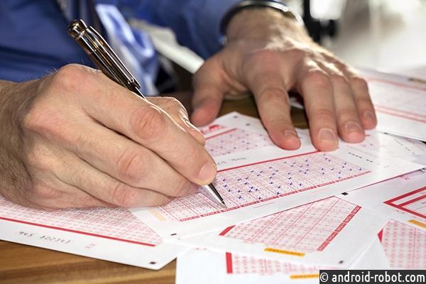 Управляющий вХакасии решил спасти компанию-банкрота покупкой лотерейных билетов
