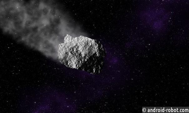 Ученые: астероид Апофиз вновь угрожает Земле уничтожением