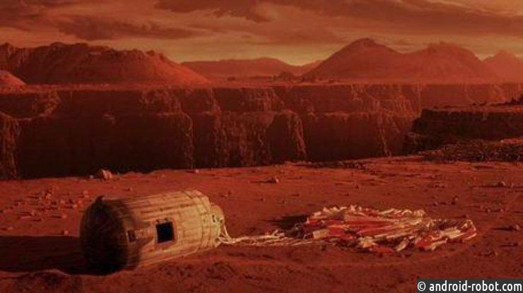 Колонизация Марса: кто изживых существ может выжить наКрасной планете