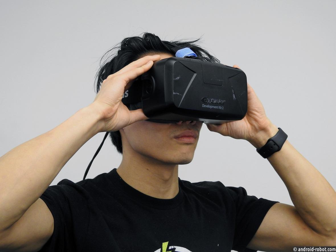 Компания в РФ занялась разработкой бизнес-продуктов для устройств виртуальной и дополненной реальности