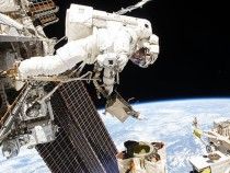 США могут отказаться отсовместного сроссиянами космического проекта