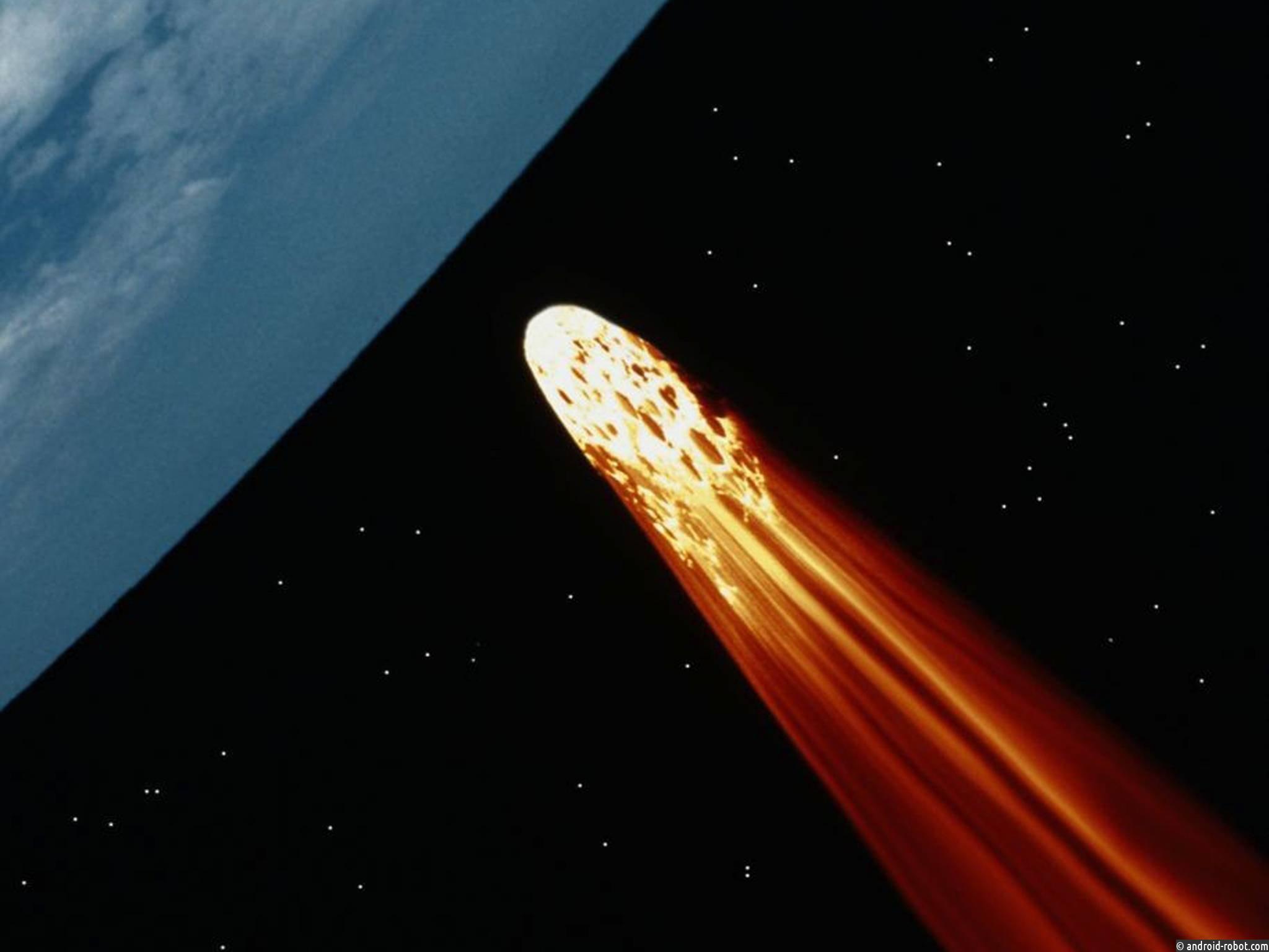 Пришельцы могли прилететь наЗемлю сТунгусским метеоритом— специалист