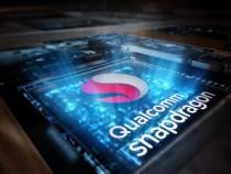 Выручка Qualcomm выросла на 52% из-за высокого спроса на смартфоны