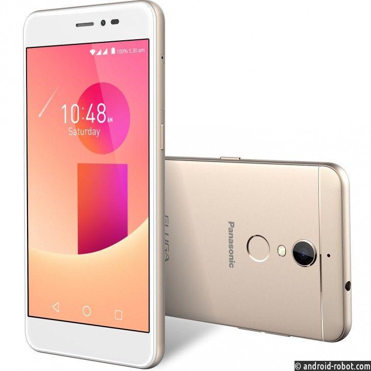 Бюджетный Android-смартфон Panasonic Eluga I9 представлен официально