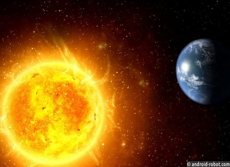 Учёные узнали, что будет сЗемлей, еcли Солнце потухнет насутки