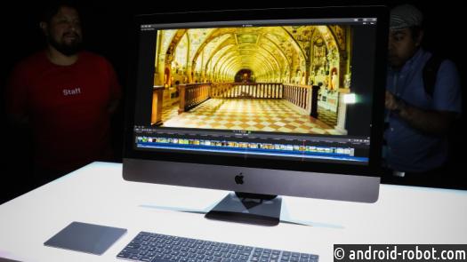 Apple не даст возможность вам самостоятельно апгрейдить iMac Pro