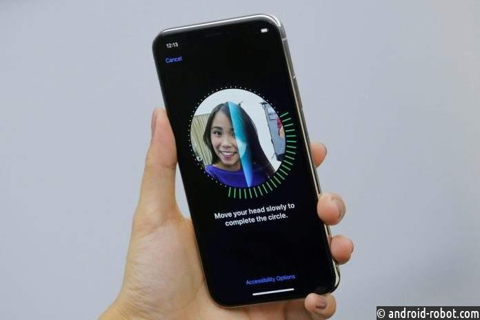 Юзеры iPhone Xотмечают некоторую неисправность технологии FaceID