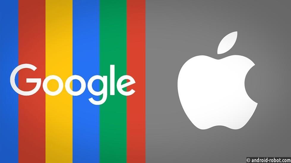 Google уводит уApple ценные инженерные кадры