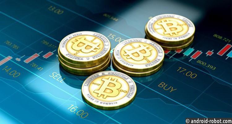 Bitcoin обошел фунт и руб. завалютной капитализацией