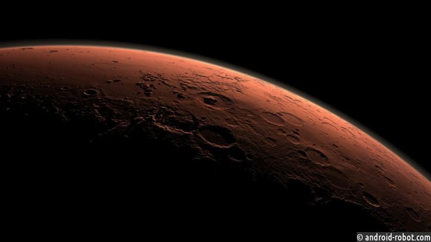 Ученые: добыча ресурсов наМарсе приведёт квойне