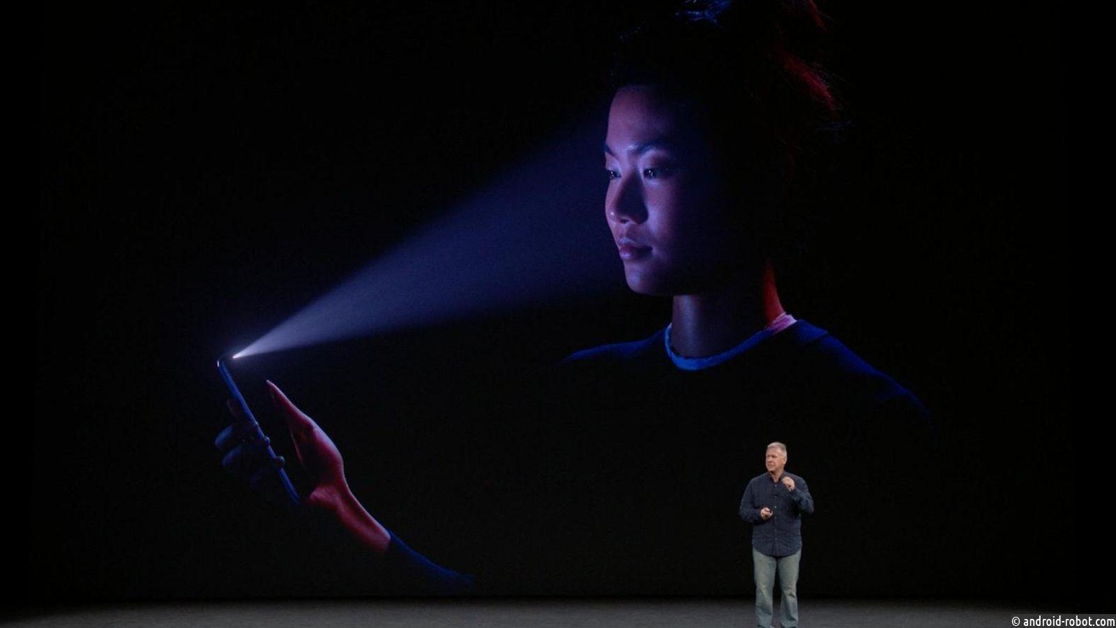 Китаянка два раза возвращала iPhone Xвмагазин из-за бага FaceID