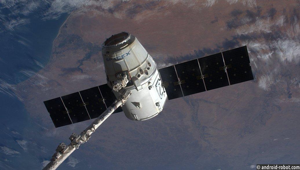 NASA прекратило закупку у РФ мест для доставки астронавтов вкосмос