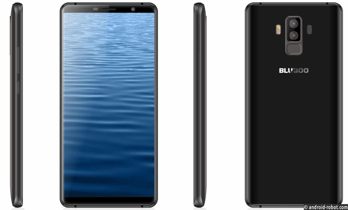 Эван Бласс назвал дату анонса телефонов Galaxy S9 иS9+