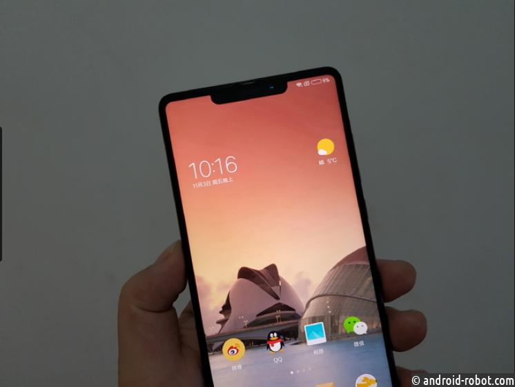 Xiaomi может представить смартфон с новым процессором наMWC 2018