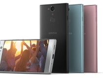 LGDisplay будет поставлять OLED-дисплеи для Sony — очевидно, для складных телефонов