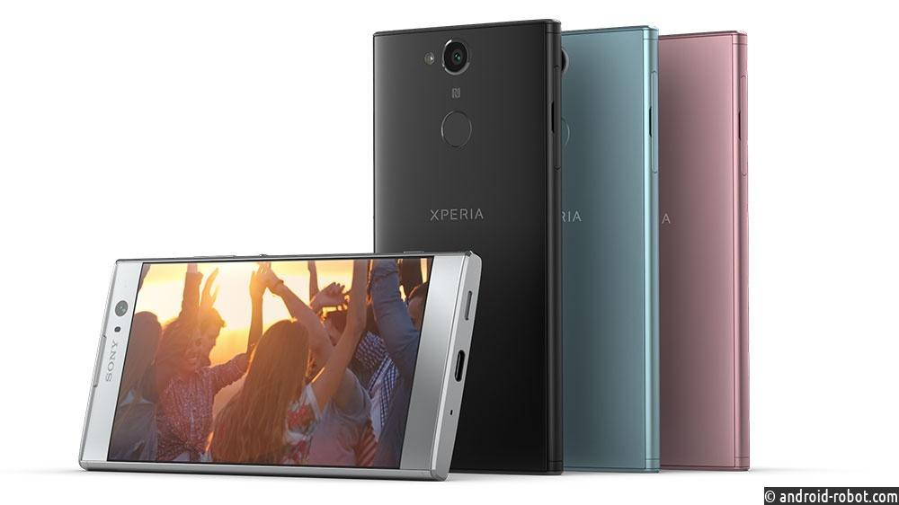 LGDisplay будет поставлять OLED-дисплеи для Sony - очевидно, для складных телефонов