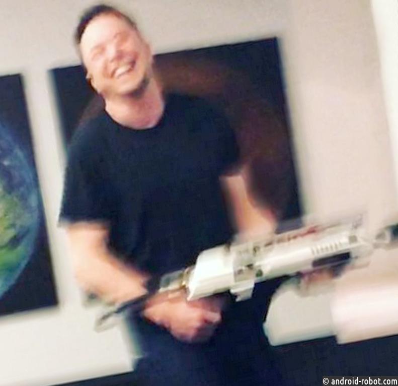 Маск будет торговать огнеметами— «наслучай зомби-апокалипсиса»
